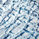 Antarctic Cracks and Fractures 1, variant thumbnail