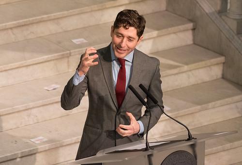 Jacob Frey's Speech by Tony Webster, on Flickr
