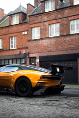 Vulcan (Aimery Dutheil photography) Tags: aston astonmartin astonmartinvulcan vulcan trackcar v12 british jdclassics london londoncars londonsupercar mayfair supercar exotic fast speed amazing canon 6d