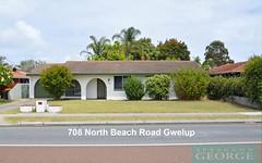 708 North Beach Road, Gwelup WA