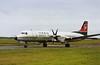 940908 British Aerospace ATP (Air Sea Media) Tags: airliner turboprop manx bae atp newcastle airport