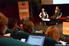 Les nouvelles formes d'apprentissage : quelles perspectives ? Éducation/Formation, Patrick EVENO (CITIA), Pierre-Marie LABRIET (Réseau Canopé) (Forum Blanc) Tags: 2018 4jeudi citia espace grandbo forum blanc grandbornand conférence professionnelle débat digital nouveaux contenus usages transmédia numérique