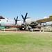 B-29A 44-61535 left fwd profile mid day Castle Air Museum DSC_0012
