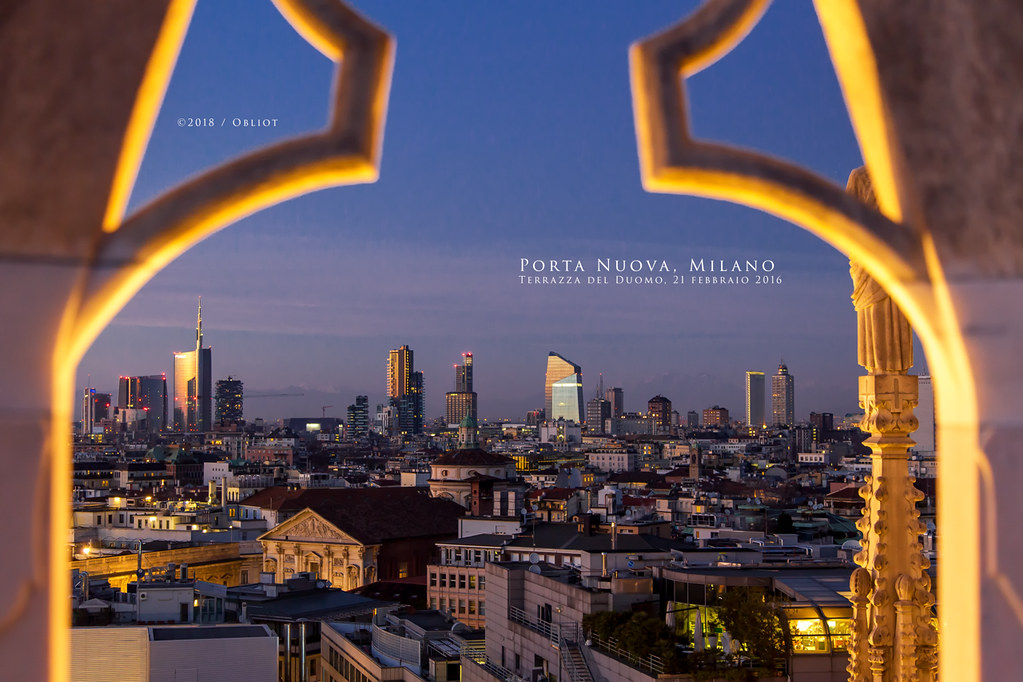 The World S Best Photos Of Milano And Terrazza Flickr Hive