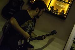 NU-PHD (23) (ChallAlves) Tags: show banda portrait retrato musica nativos urbanos limeira rio claro piracicaba phd pub bar instrumentos