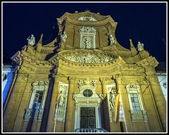Paseando por Alemania (edomingo) Tags: edomingo olympusomdem5 mzuiko1240 alemania würzburg nocturnas horaazul iglesias