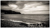 Stormy Days (jmiller35) Tags: wales llandudno blackandwhite bw blancoynegro seascape landscape sea water outdoors mobile