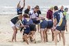 H6H46040 Betuwe RC v Crossroad Crusaders (KevinScott.Org) Tags: kevinscottorg kevinscott rugby rc rfc beachrugby ameland abrf17 2017 betuwerc crossroadscrusaders netherlands