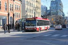TTC 1687 (BillyCabic) Tags: toronto ttc transit bus