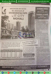 it-city-mohali-news