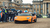 Generations of SV (Beyond Speed) Tags: lamborghini murcielago sv aventador superveloce supercar supercars cars car carspotting nikon v12 carbon orange green spoiler automotive automobili auto automobile limited uk blenheim palace blenheimpalace