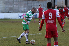 49 (Dale James Photo's) Tags: aylesbury united football club egham town fc the meadow southern league division one east non