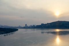 Reflection 30 (ywpark) Tags: sony a6300 carlzeiss touit1832 hanriver seoul korea