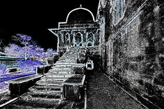 India - Madhya Pradesh - Mandu - Jami Masjid - 32dd (asienman) Tags: india madhyapradesh mandu jamimasjid asienmanphotography asienmanphotoart