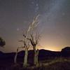 Southern Summer Stars (nightscapades) Tags: act astronomy astrophotography australiancapitalterritory canberra galacticcore ianwilliams milkyway namadginationalpark night nightscapes sky stars