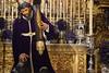 Besamano al Stmo Cristo de las Tres Caídas (Hdad de la Esp de Triana) (Manuel Jesús Fotografías) Tags: besamano