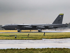 United States Air Force   Boeing B-52H Stratofortress   60-0012 (FlyingAnts) Tags: united states air force boeing b52h stratofortress 600012 unitedstatesairforce boeingb52hstratofortress usaf rafmildenhall mildenhall canon canon7d canon7dmkii