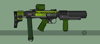 CX Systems 'Viper' SSP