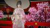 bloom sakura (Lennik232) Tags: lennik poser cute kawaii fantasy elves longears pose 3d 3dart 3dfantasy