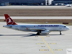 Turkish Airlines A320-232 TC-JPD taxiing at STR/EDDS (AviationEagle32) Tags: stuttgart stuttgartairport flughafenstuttgart flughafen str edds germany deutschland airport aircraft airplanes apron aviation aeroplanes avp aviationphotography aviationlovers avgeek aviationgeek aeroplane airplane planespotting planes plane flying flickraviation flight vehicle tarmac turkishairlines turkish staralliance airbus airbus320 a320 a320200 a320232 a322 tcjpd