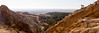 Sidi Bouhlel (GavinZ) Tags: tozauer tunisia travel sidibouhlel oasis desert statue landscape pano panorama