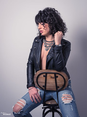 Session studio 4-2738 (infirmier87) Tags: alexia girl softness amazing color studio topless