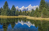 IMG_8143-Edit (christal_steele) Tags: grandtetonnationalpark schwabacherlanding mountains scenic reflection wyoming