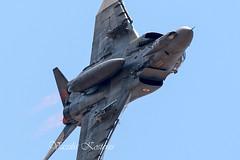 F-4E Phantom II AUP HAF (belas62) Tags: πολεμικήαεροπορία τανάγρα 338μδβ φάντομ ακροβατικά προσβολή popupattack 338sq spook jet aircraft