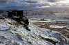 Scarp (PJ Swan) Tags: cumbria england great britain pennines snow ice winter inverno cold landscape hills mountains moorland