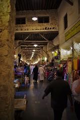 Market (michael.veltman) Tags: doha qatar street market