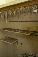 _MG_0990 resize FHD (tomkot92) Tags: urbex urban exploration abandoned hospital opuszczone opuszczony szpital radziecki legnica