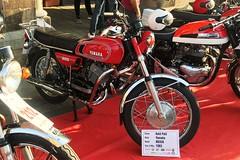 _8257 (Yazed RD350 Lord) Tags: vintage rally feb2018 mumbai horniman circle bike bikes