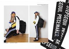 Piece Maker 2018 S/S Lookbook (GVG STORE) Tags: piecemaker lookbook ss 2018 bag