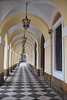 Colonnade (Jocelyn777) Tags: architecture buildings arch colonnade cadiz andalucia spain travel