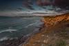 Long Reef Sunrise (RoosterMan64) Tags: australia landscape longexposure longreef nsw northernbeaches rockshelf seascaspe sunrise