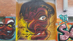 Sime... (colourourcity) Tags: graffiti streetart streetartnow streetartaustralia streetartmelbourne burncity melbourne colourorucityburncity awesome nofilters original colourourcity sime simplesime