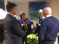 """Mount Vernon Dems Mardi Gras • <a style=""""font-size:0.8em;"""" href=""""http://www.flickr.com/photos/117301827@N08/40313157582/"""" target=""""_blank"""">View on Flickr</a>"""