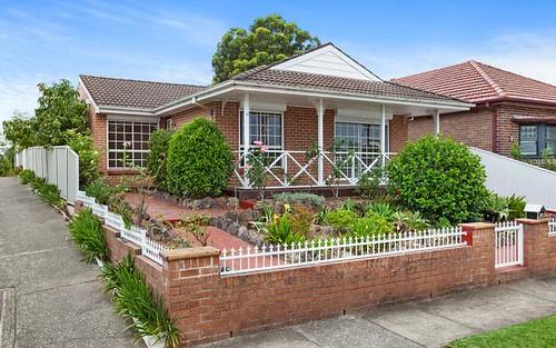 22 Moore St, Drummoyne NSW 2047