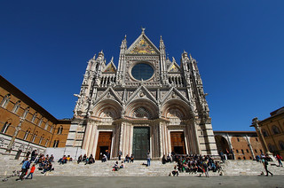 -Siena Cathedral-