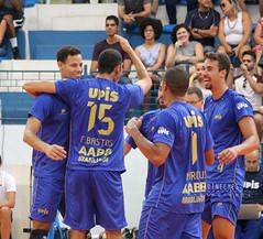 IMG_7846 (Nadine Oliverr) Tags: volleyball vôlei cbv teams game sports