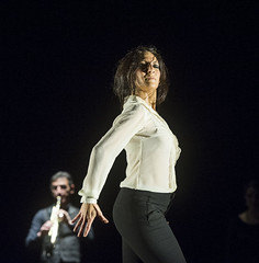 Úrsula López (DanceTabs) Tags: dancetabs london londonflamencofestival2018 painterandflamencojrt sadlerswells uk arts dance dancer dancers dancing dramatistpedrogromero entertainment flamenco performance performed performing photography show stage staged staging terpsichore terpsichorean úrsulalópez
