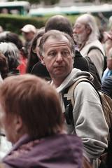 Street portrait, Paris (pas le matin) Tags: man portrait street travel paris candid france europe europa homme canon 350d canon350d canoneos350d eos350d