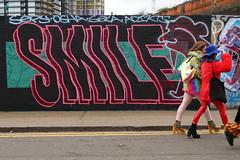 Shoreditch Street Art (scats21) Tags: