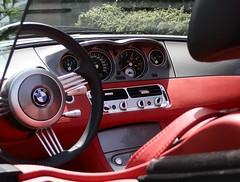 BMW Z8 (Skylark92) Tags: nederland netherlands holland utrecht city bmw z8 34lrvh