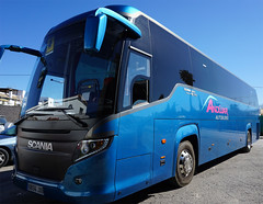 "Alquiler Autocares Ecija - Autobuses Andujar (3) • <a style=""font-size:0.8em;"" href=""http://www.flickr.com/photos/153031128@N06/40399550502/"" target=""_blank"">View on Flickr</a>"