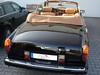 Rolls-Royce Corniche III Persenning