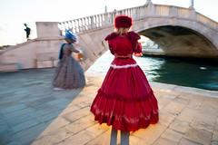 DSC_8155 (Claudio6) Tags: venezia carnevale2018 maschere colore mosso blurr costumi carnivalcostumes portraits ritratti vicoli piazzasanmarco festa italy