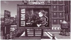 Noir-io (ar.sanchez16) Tags: pauline newdonkcity supermario marioodyssey supermarioodyssey screenshots nintendoswitch nintendo supermariobros mario