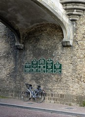Lille Gate (radio53) Tags: belgium vlaanderen flanders wwi wwii western front cycling bicycle touring