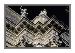 Héré's arch (orichier) Tags: patrimoine archtecture sculpture cityscape city stanislas arc emmanuelhéré nancy lorraine france